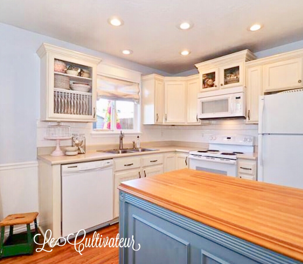 kitchen cabinet update archives ~ lecultivateur