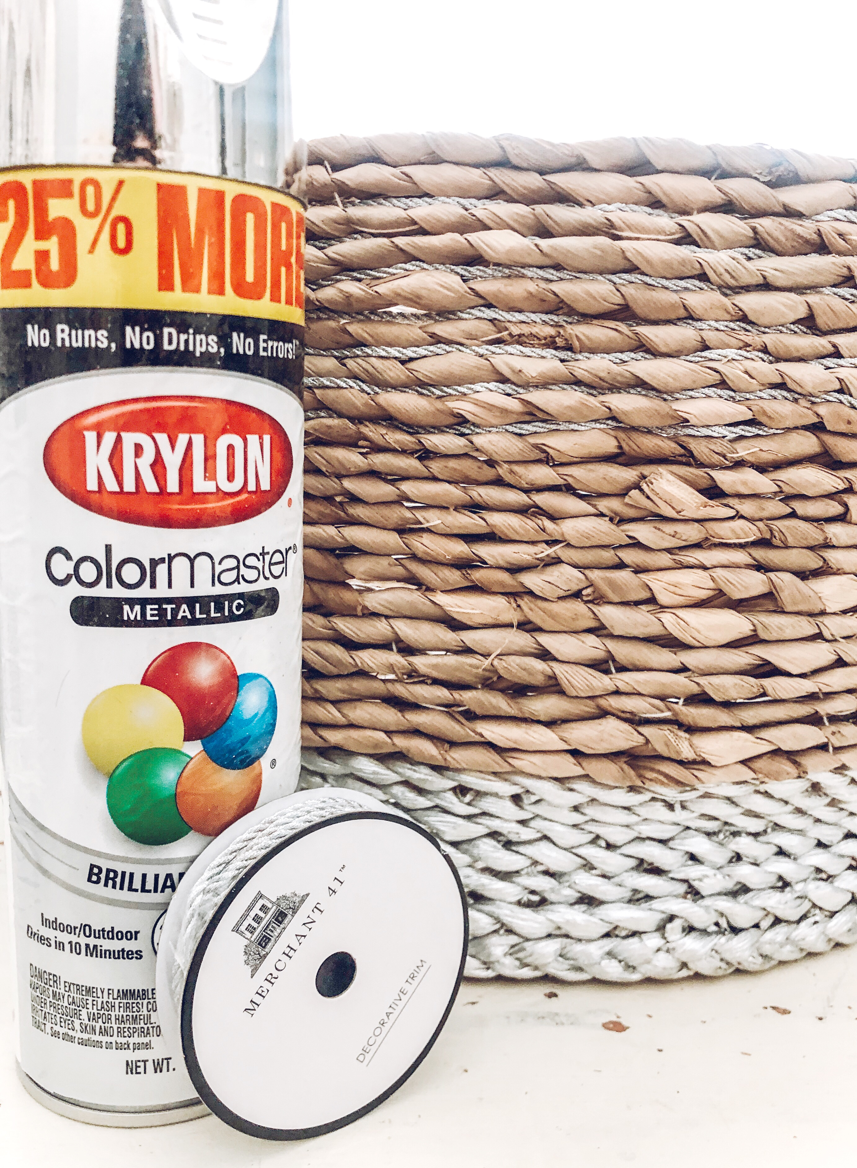 Hobby Lobby Krylon Spray Paint
